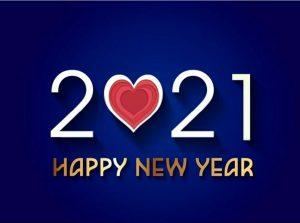 Lời tri ân và Chúc Tết Lucky Jewelry gửi Quý khách hàng/ Đối tác nhân dịp năm mới 2021