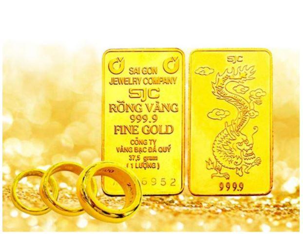 cách phân biệt các loại vàng